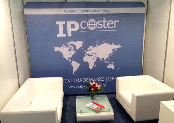IP-Coster at AIPPI 2016