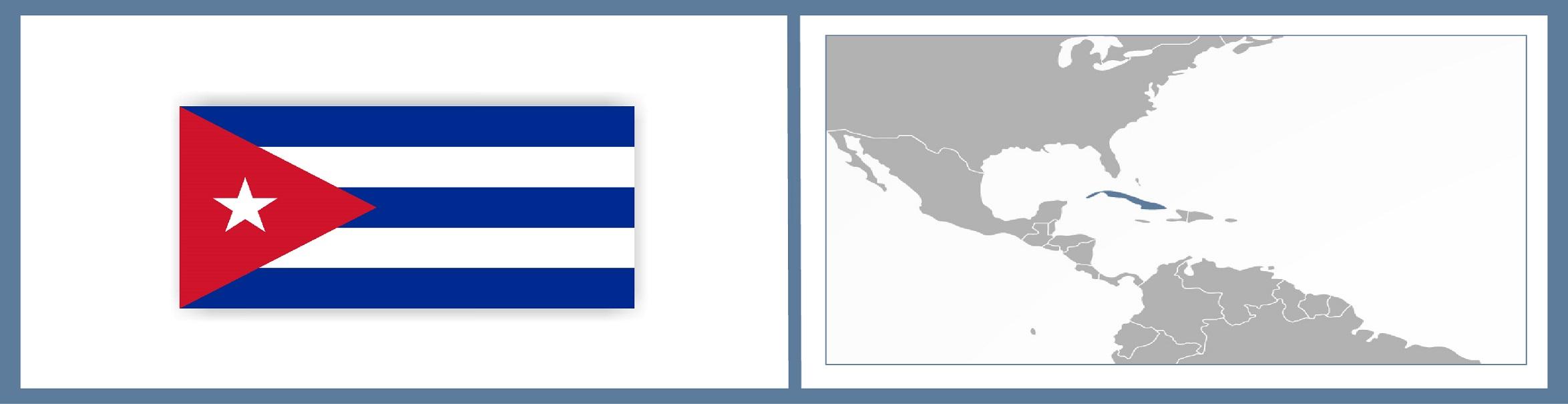 Intellectual Property in Cuba
