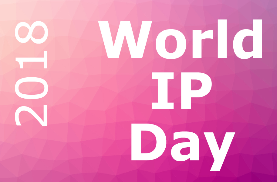 Every year on April 26, the world celebrates this wonderful holiday — World Intellectual Property Day