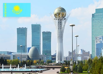 Changes to the IP related legislation in Kazakhstan