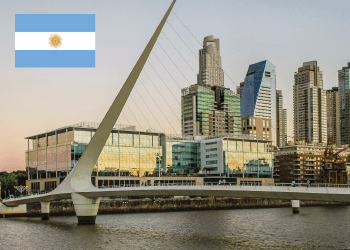 Argentina introduced a new prosecution scheme for utility models