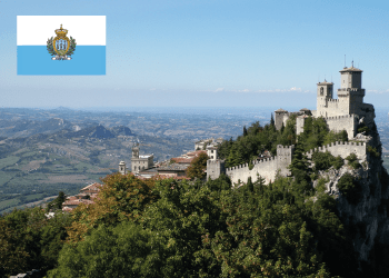 On October 26, 2018, the Republic of San Marino deposited its instrument of accession to the Geneva Act (the Act) of the Hague Agreement
