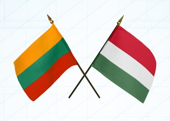 the governments of Lithuania and Hungary have announced an update in their trademark laws and fee schedules as of January 1, 2019