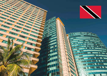 The Intellectual Property Office of Trinidad and Tobago formally acceded to the Singapore Treaty on the Law of Trademarks (STLT) as of October 4, 2019