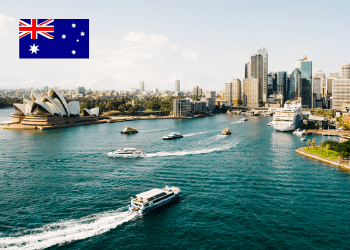 The intellectual property office of Australia  has introduced new IP fee schedules, both of which enter into effect as of October 1, 2020