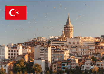 The Turkish Patent and Trademark Office  (Turkpatent) has implemented an amended fee schedule as of January 1, 2021