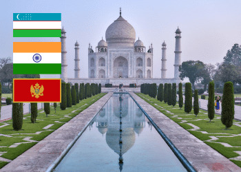The intellectual property offices of Montenegro, Uzbekistan, and India have introduced new draft IP laws respectively, aiming to enhance the present legislation and improve their IP systems