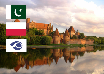 The IP offices of EAPO and Pakistan have each taken steps towards international cooperation, and the Polish IPO implemented a fast track examination process for trademarks and designs
