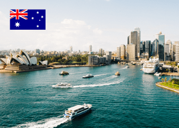 In 2001 the Australian IP Office began accepting applications for innovation patents, providing an alternative route of protection to a standard patent